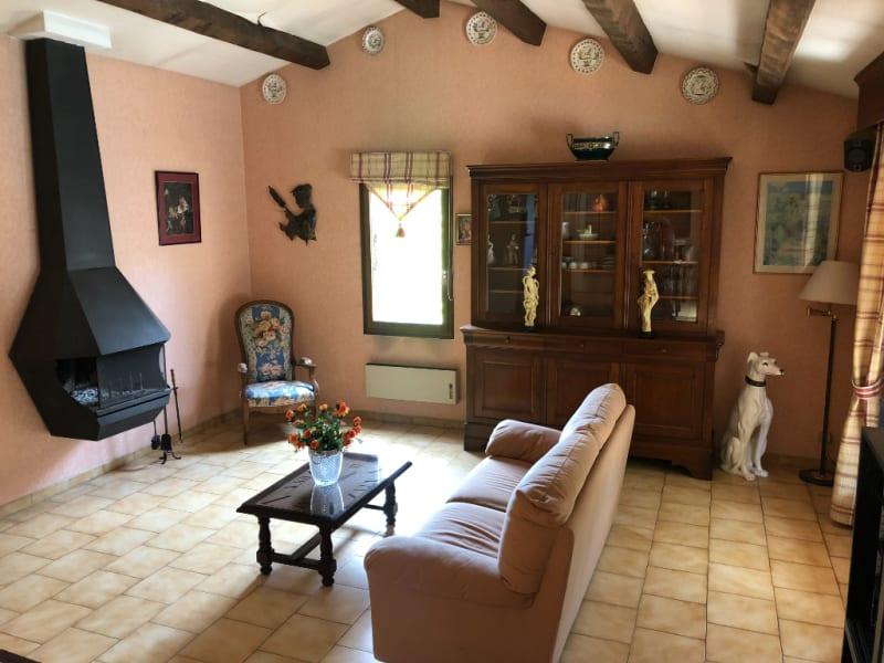 Vente maison / villa Ventabren 498750€ - Photo 6