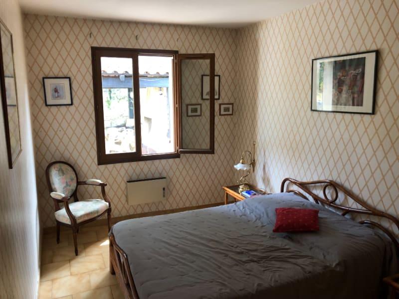 Vente maison / villa Ventabren 498750€ - Photo 10