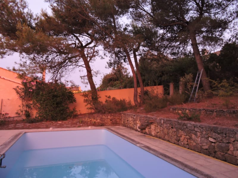 Vente maison / villa Ventabren 498750€ - Photo 11