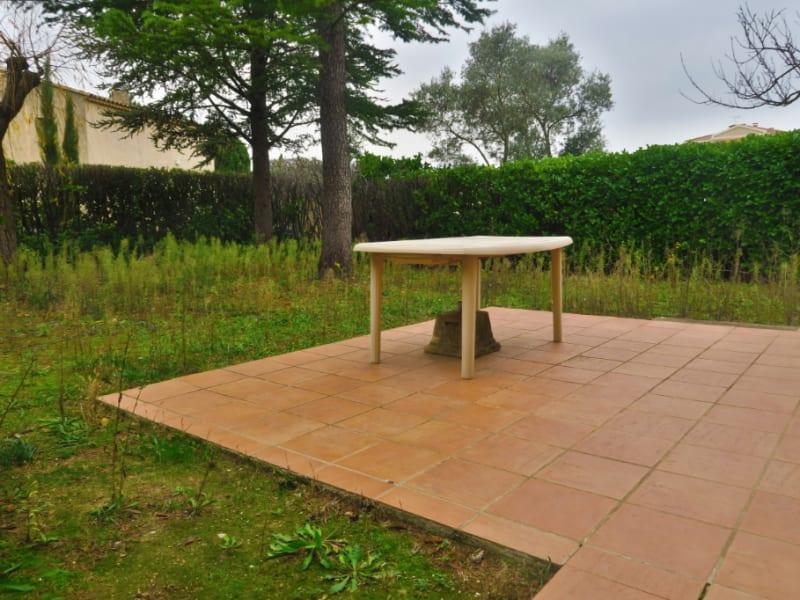 Vente maison / villa Aix en provence 525000€ - Photo 4