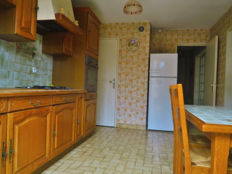 Vente maison / villa Aix en provence 525000€ - Photo 5
