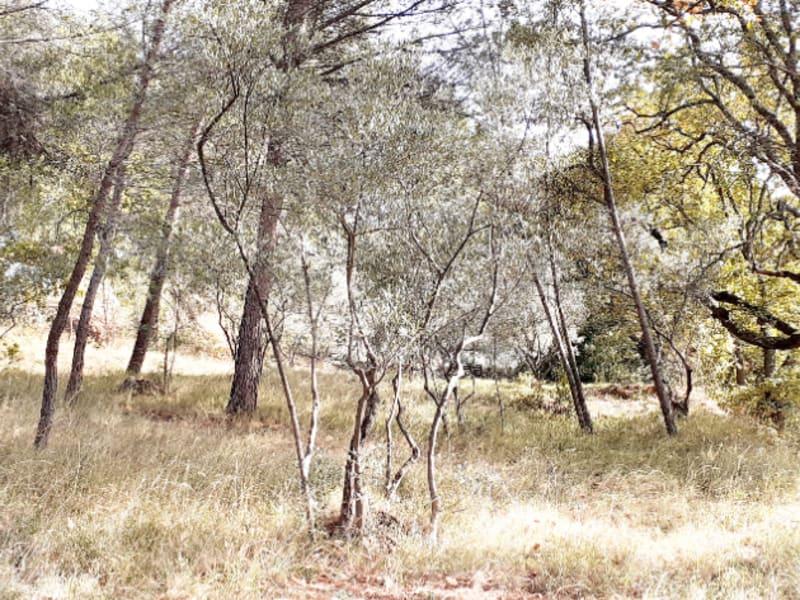 Vente terrain Aix en provence 630000€ - Photo 2