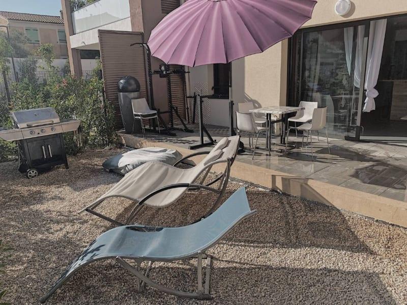 Vente appartement Aix en provence 265000€ - Photo 5