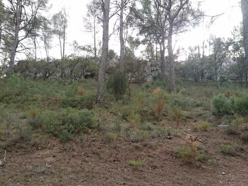 Vente terrain Aix en provence 60000€ - Photo 1