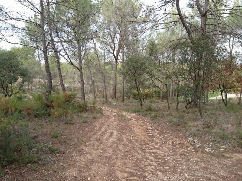 Vente terrain Aix en provence 60000€ - Photo 3