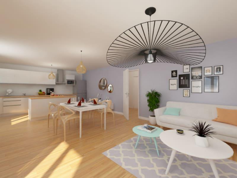 Vente appartement Aix en provence 420000€ - Photo 3