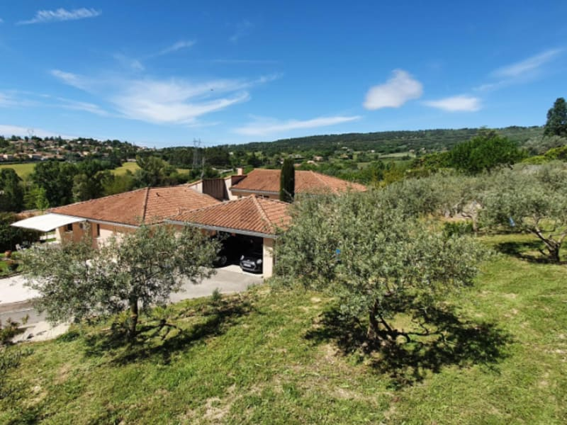 Vente de prestige maison / villa Manosque 790000€ - Photo 1