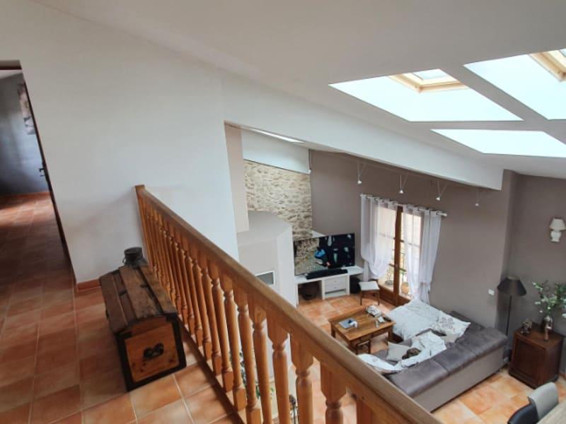Vente maison / villa Peyrolles en provence 435000€ - Photo 1