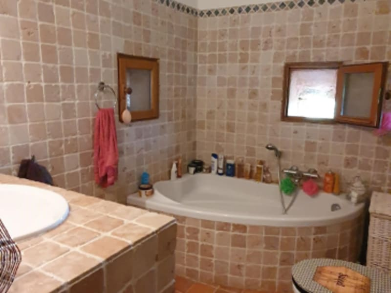 Vente maison / villa Peyrolles en provence 435000€ - Photo 12