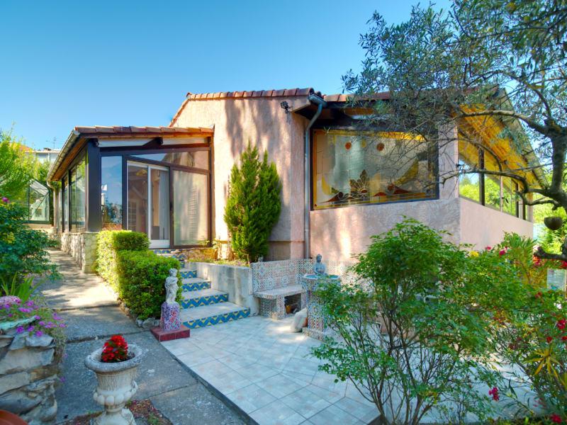 Vente maison / villa Manosque 426000€ - Photo 1