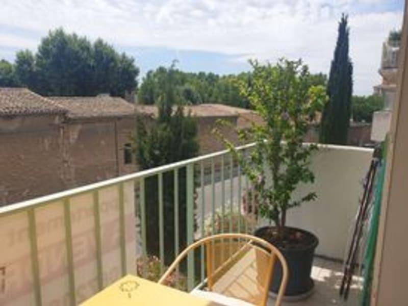 Vente appartement Aix en provence 345000€ - Photo 1