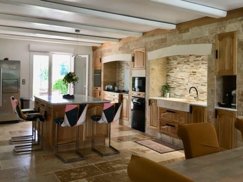 Vente maison / villa Fuveau 850000€ - Photo 6