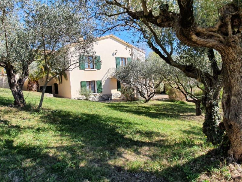 Vente maison / villa Manosque 631900€ - Photo 2