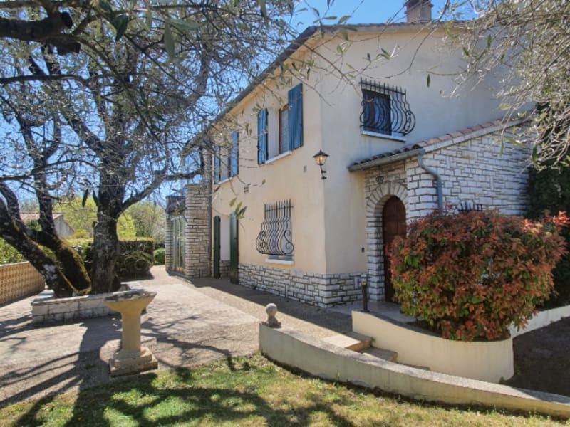 Vente maison / villa Manosque 631900€ - Photo 11