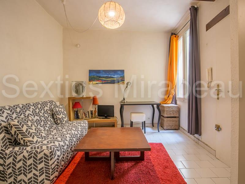 Vente appartement Aix en provence 110000€ - Photo 1
