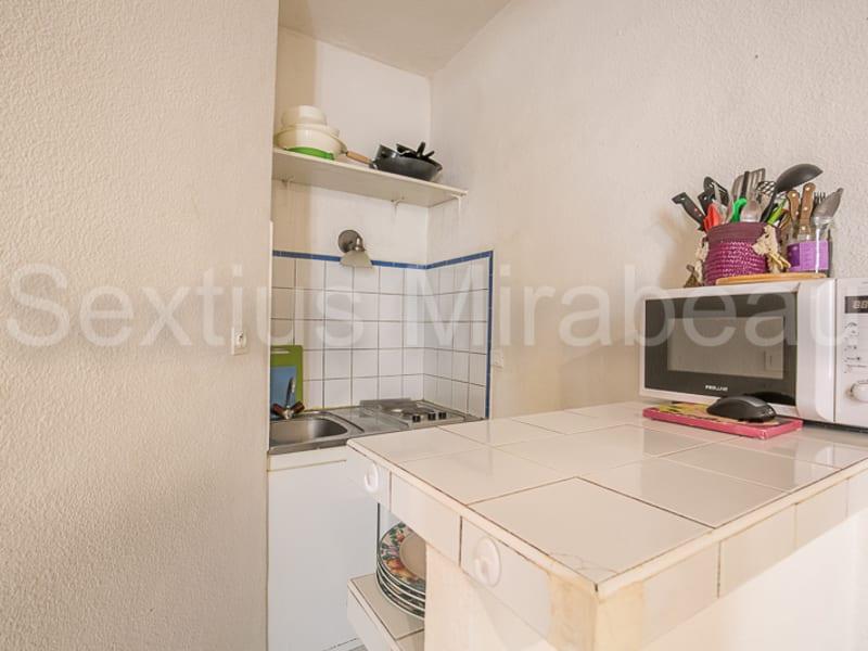 Vente appartement Aix en provence 110000€ - Photo 2