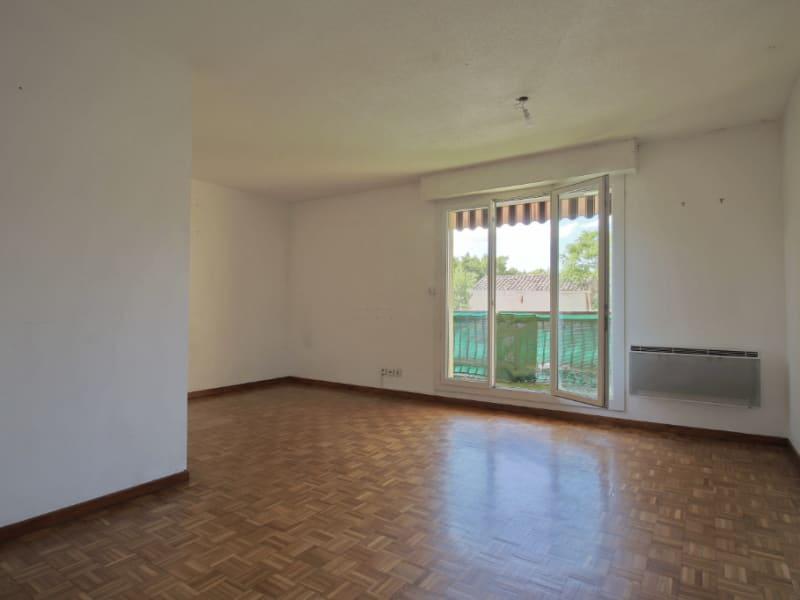 Vente appartement Les milles 291500€ - Photo 1
