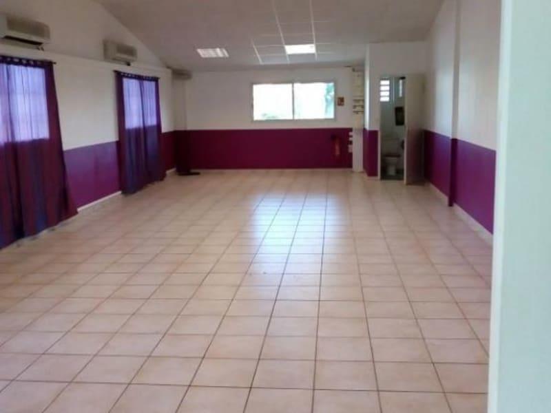 Location bureau Baie mahault 1230€ HC - Photo 2