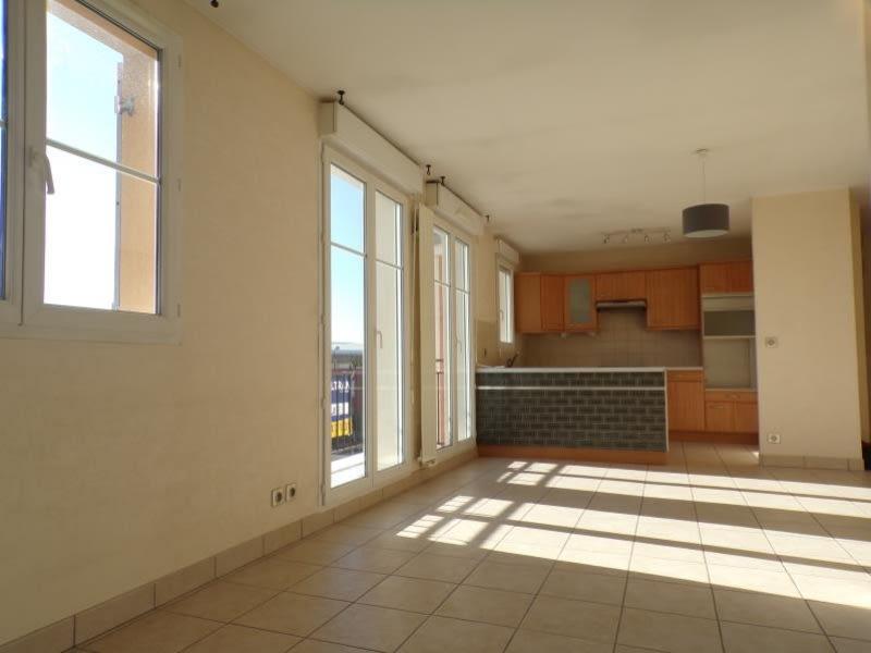 Rental apartment Voisins le bretonneux 1100€ CC - Picture 2