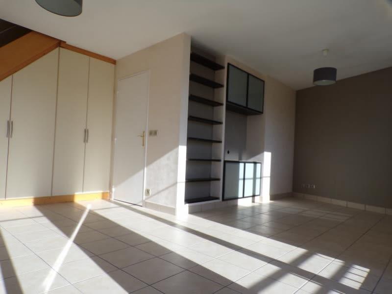 Rental apartment Voisins le bretonneux 1100€ CC - Picture 4