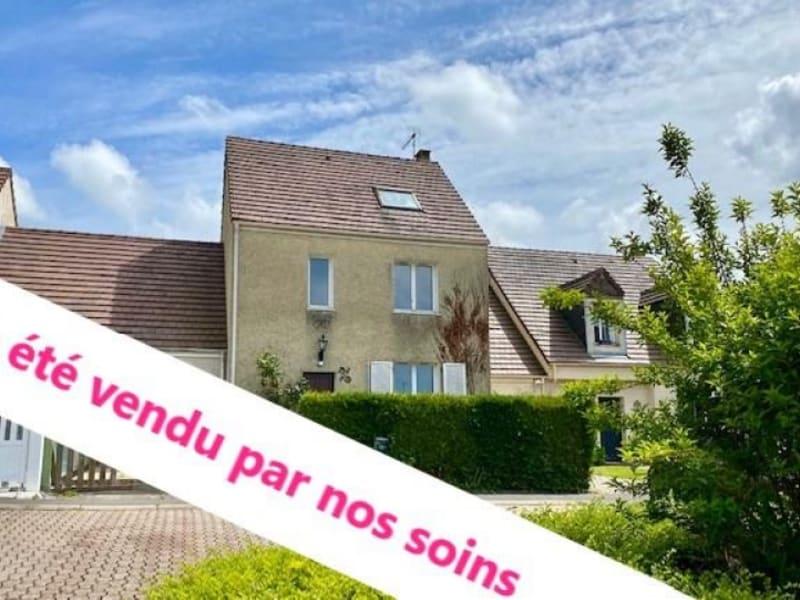 Sale house / villa Touques 217000€ - Picture 1