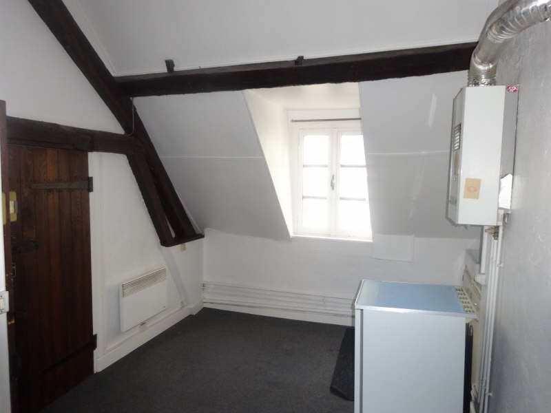 Location appartement Dijon 215€ CC - Photo 1
