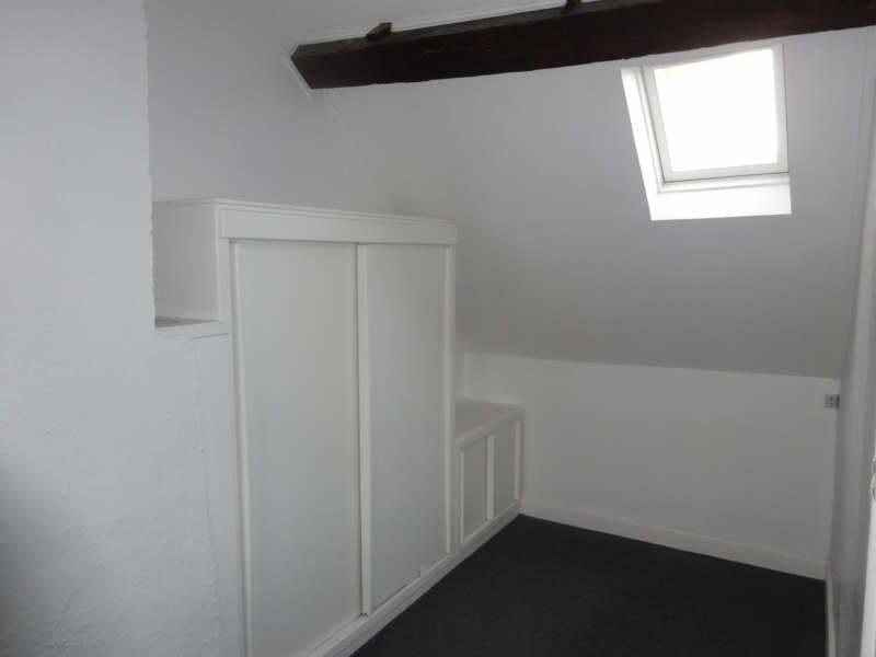 Location appartement Dijon 215€ CC - Photo 2