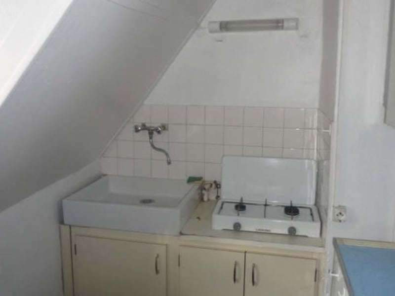 Location appartement Dijon 215€ CC - Photo 3