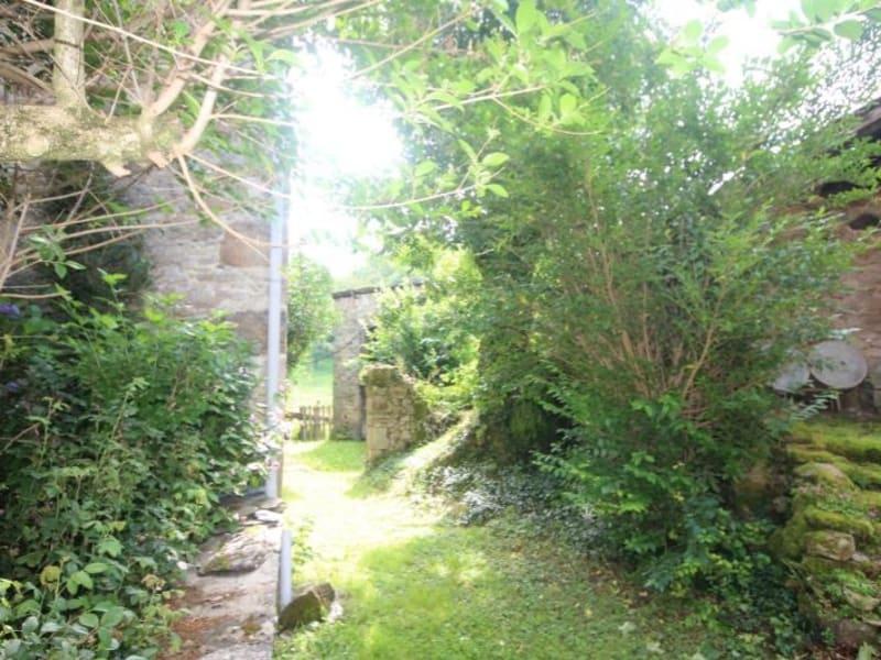 Vente maison / villa Rieupeyroux 35000€ - Photo 2