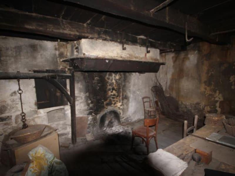 Vente maison / villa Rieupeyroux 35000€ - Photo 5