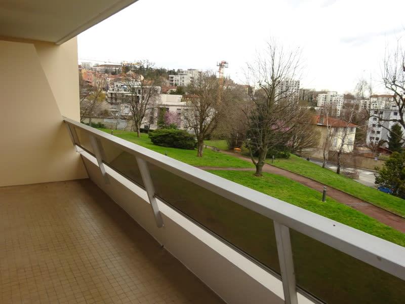 出租 公寓 Lyon 5ème 582€ CC - 照片 4