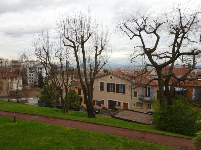 出租 公寓 Lyon 5ème 582€ CC - 照片 5