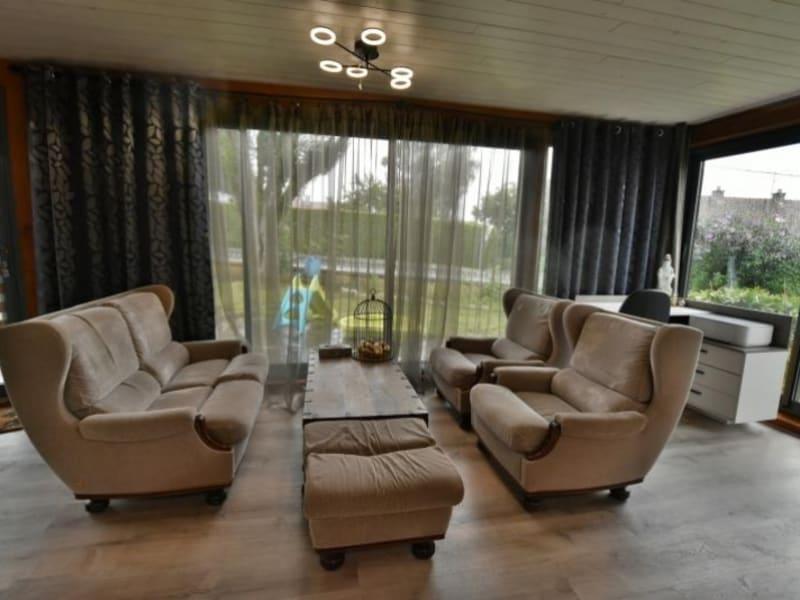 Vente maison / villa Serre les sapins 233000€ - Photo 6
