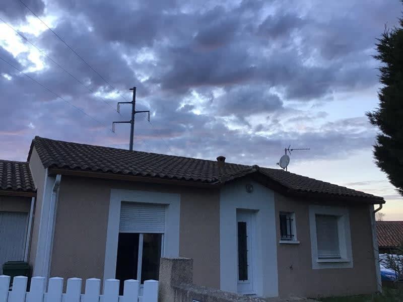 Sale house / villa Bassens 388500€ - Picture 1