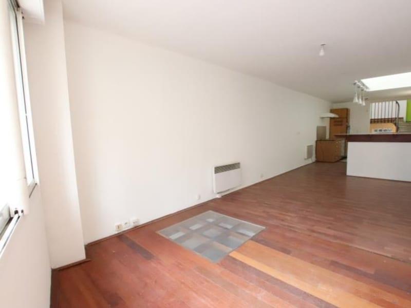 Vente appartement Bordeaux 337600€ - Photo 3