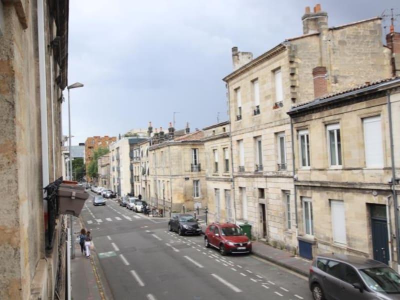 Vente appartement Bordeaux 337600€ - Photo 10