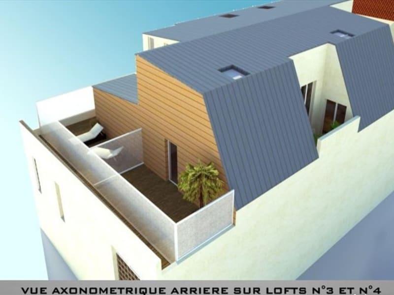 Sale building Bezons 550000€ - Picture 3