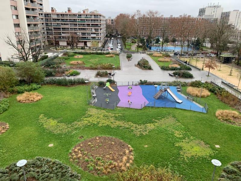 Sale apartment Argenteuil 195000€ - Picture 6