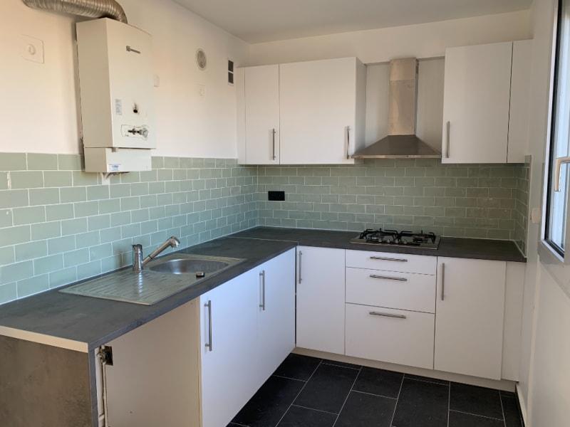 Sale apartment Argenteuil 227000€ - Picture 2
