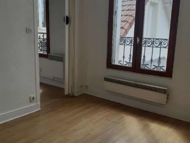 Sale apartment Argenteuil 135000€ - Picture 2