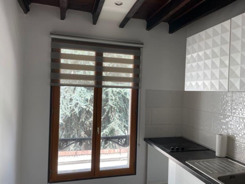 Rental apartment Enghien les bains 850€ CC - Picture 2