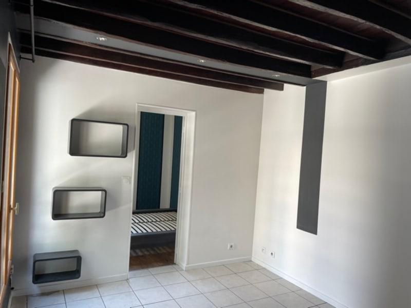 Rental apartment Enghien les bains 850€ CC - Picture 3