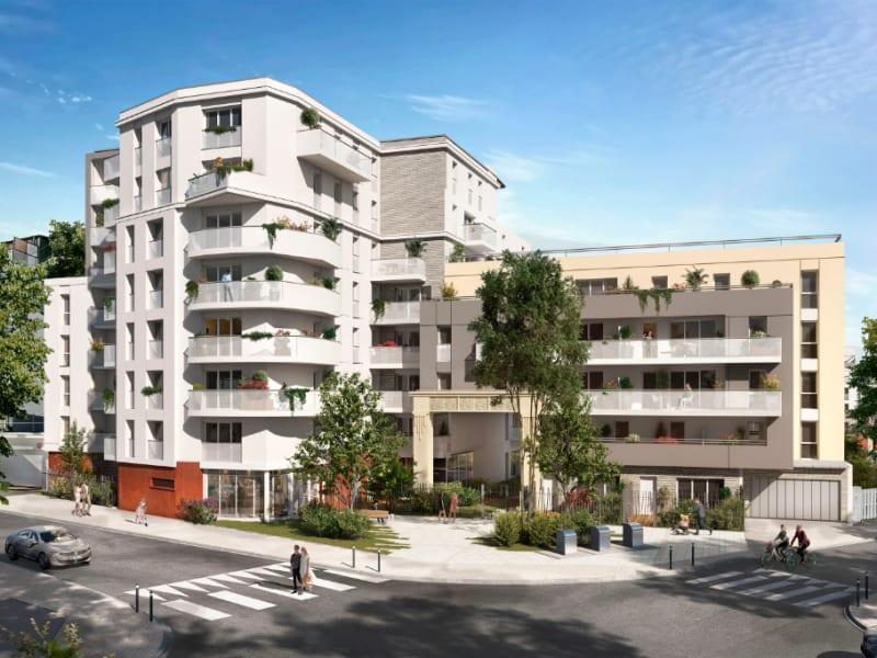Sale apartment Bezons 325900€ - Picture 1