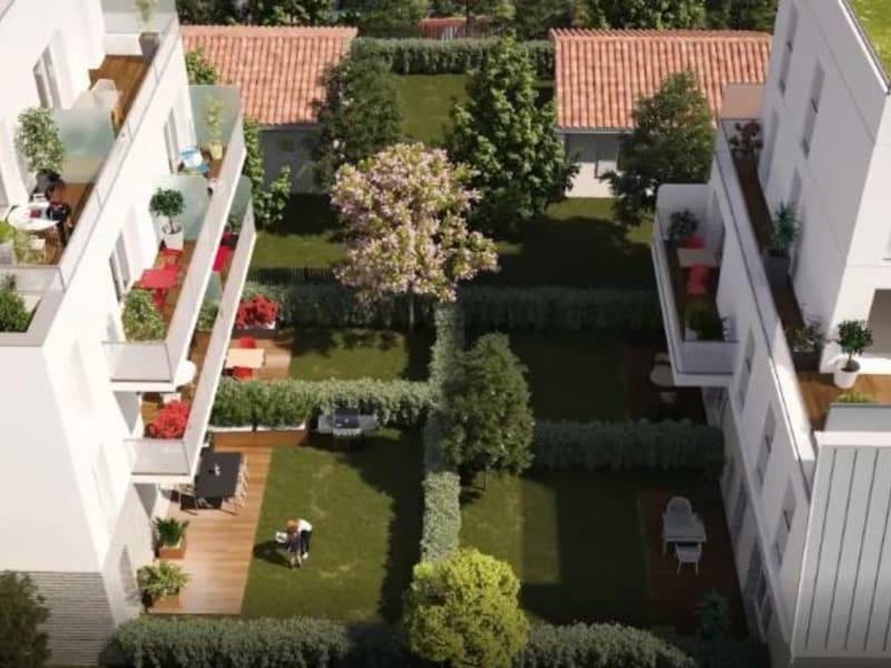 Sale apartment Bezons 325900€ - Picture 2