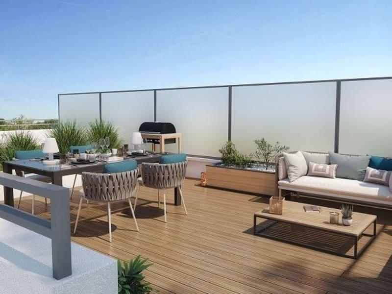 Sale apartment Bezons 325900€ - Picture 3