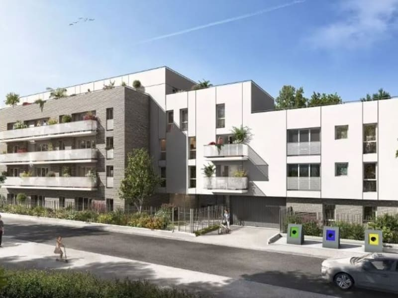 Sale apartment Bezons 325900€ - Picture 4