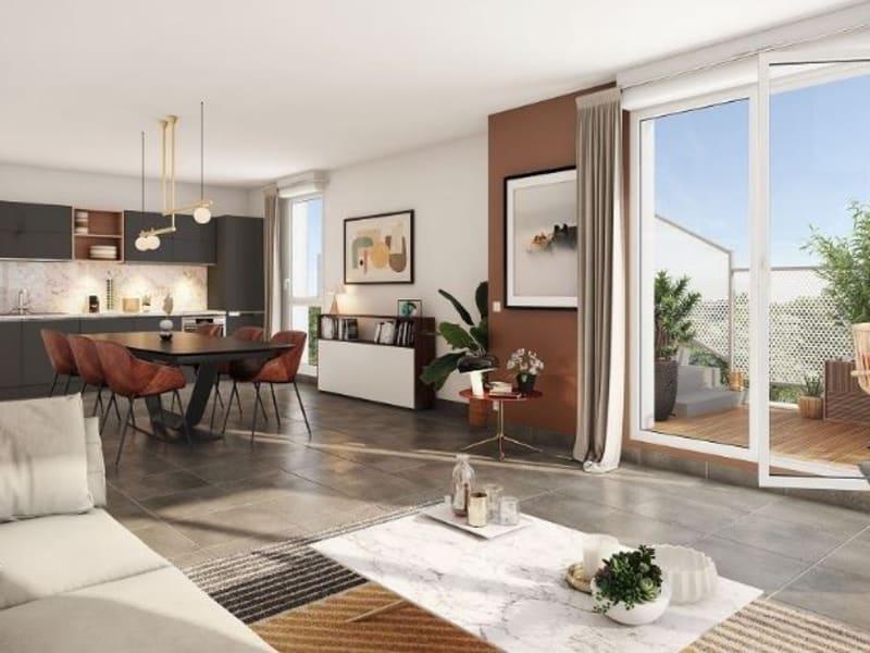 Sale apartment Bezons 325900€ - Picture 5