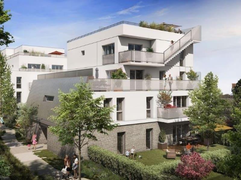 Sale apartment Bezons 325900€ - Picture 7