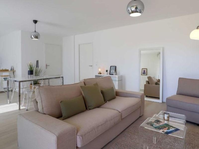 Sale apartment Bezons 325900€ - Picture 9