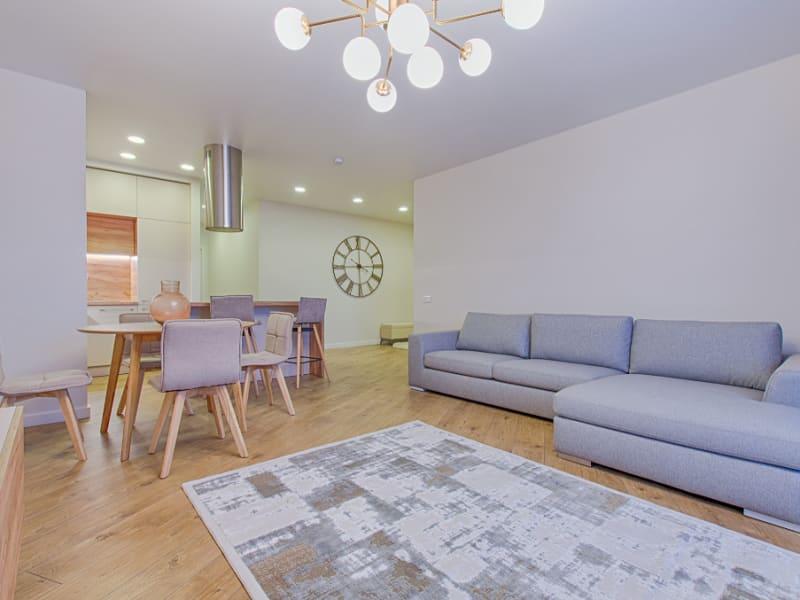 Sale apartment Bezons 325900€ - Picture 13